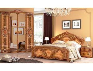 Спальня «Реджина 3Д»
