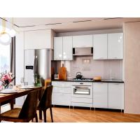 Кухня прямая Миромарк София 2,0 м
