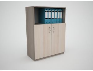 Шкаф для офиса FLASHNIKA ШБ - 27