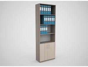 Шкаф для офиса FLASHNIKA ШБ - 33