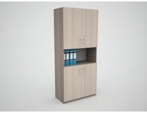 Шкаф для офиса FLASHNIKA ШБ - 34