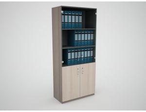 Шкаф для офиса FLASHNIKA ШБ - 37