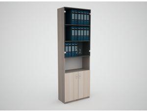 Шкаф для офиса FLASHNIKA ШБ - 38
