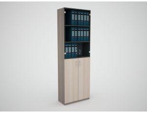 Шкаф для офиса FLASHNIKA ШБ - 39