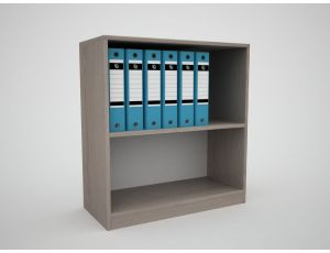 Шкаф для офиса FLASHNIKA ШБ - 6
