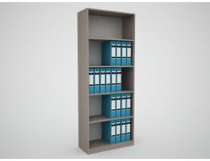 Шкаф для офиса FLASHNIKA ШБ - 9