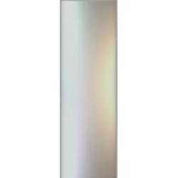 Зеркало серебро - цена за одну дверь