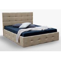 Кровать «Бристоль»  без подъемного механизма ( без каркаса)