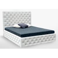 Кровать «Дианора» без подъемного механизма ( без каркаса)