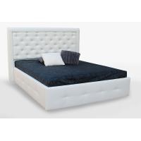 Кровать «Франко» без подъемного механизма   (без каркаса)