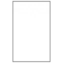 Белый униколор