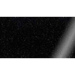 Андромеда/Чёрный глянец 38 мм