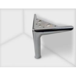 Нога - опора хром H120