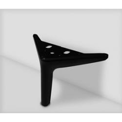 Нога - опора блек H120