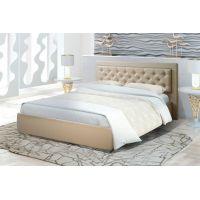 """Двуспальная кровать """"Аполлон"""" с подъемным механизмом 160*200"""