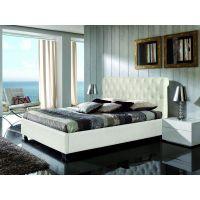 """Двуспальная кровать """"Классик"""" с подъемным механизмом 160*200"""