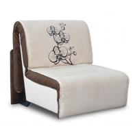 Кресло-кровать «Elegant (03) 0,8» ППУ | с принтом