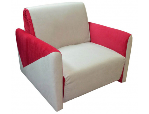 Крісло-ліжко «Max-3 (02) 0,8 ППУ» без принта