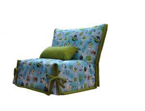 Крісло-ліжко SMS (СМС), спальне місце 0,8