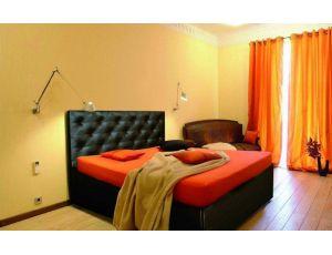 """Односпальне ліжко """"Калипсо"""" з підйомним механізмом 90*200"""