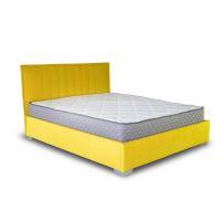 """Двуспальная кровать """"Стрипс"""" с подъемным механизмом 160*200"""