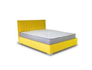 """Односпальне ліжко """"Стрипс"""" з підйомним механізмом 90*200"""