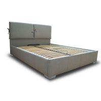 """Двуспальная кровать """"Мари"""" с подъемным механизмом 160*200"""