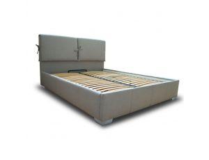 """Односпальне ліжко """"Марі"""" з підйомним механізмом 90*200"""