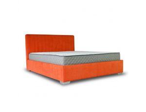 """Односпальне ліжко """"Стелла"""" з підйомним механізмом 90*200"""