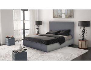 """Односпальне ліжко """"Промо"""" з підйомним механізмом 90*200"""