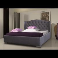 """Двуспальная кровать """"Рэтро"""" с подъемным механизмом 160*200"""