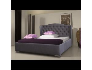 """Односпальне ліжко """"Ретро"""" з підйомним механізмом 90*200"""