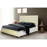 """Двуспальная кровать """"Римо"""" с подъемным механизмом 160*200"""