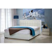 """Двуспальная кровать """"Спарта"""" с подъемным механизмом 160*200"""