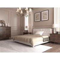 """Двуспальная кровать """"Тиффани"""" с подъемным механизмом 160*200"""