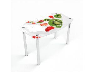 Стол обеденный Бочка Fruit&Milk