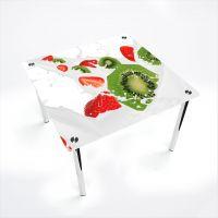 Стол обеденный Квадратный  Fruit&Milk