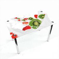 Стол обеденный Прямоугольный Fruit&Milk