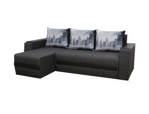 Кутовий диван Токио зі складу