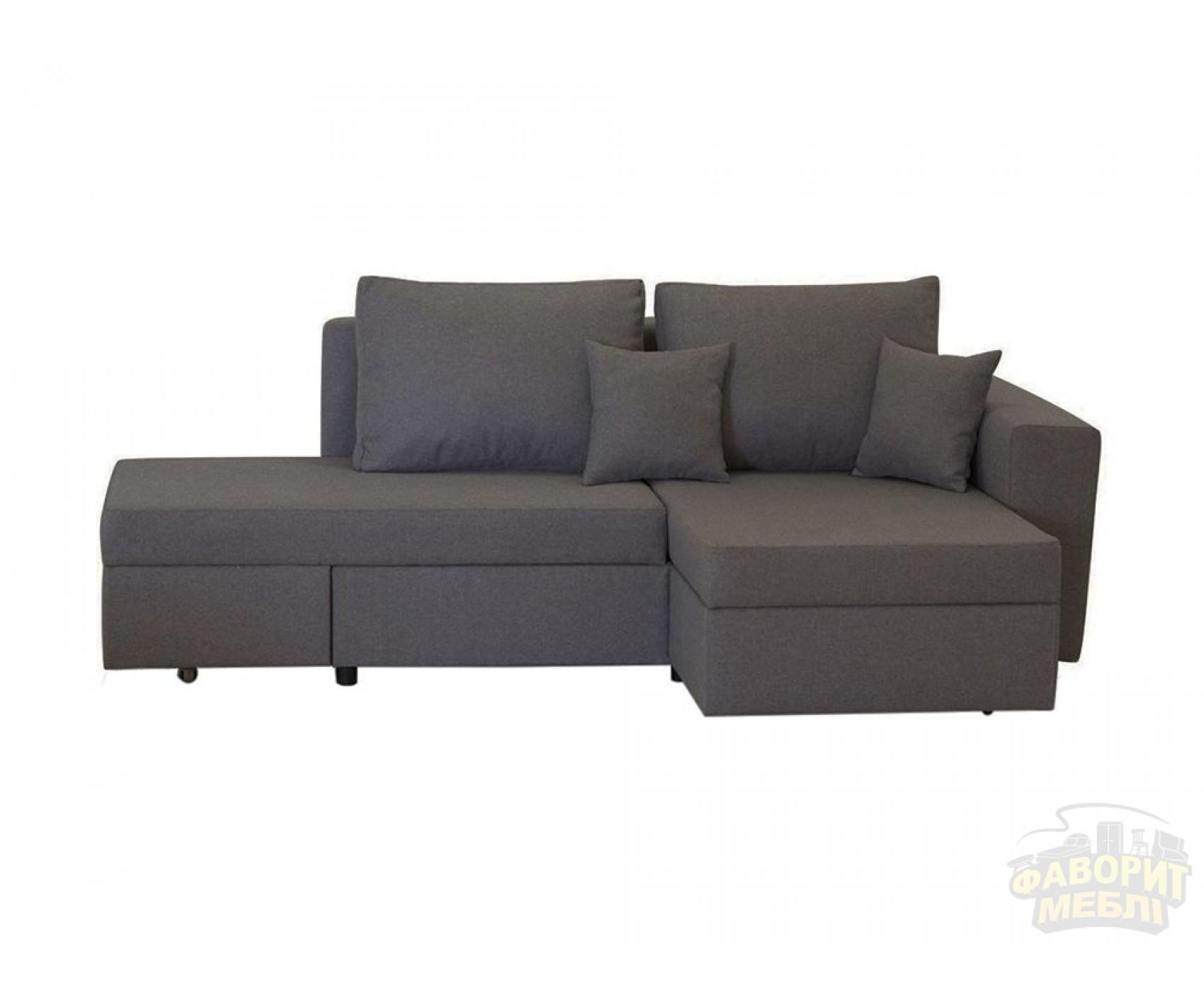 Угловой диван Домино со склада