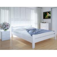 """Полуторная деревянная кровать """"Сакура"""" 120*200 Meblikoff"""