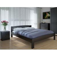 """Полуторная деревянная кровать """"Скай"""" 120*200 Meblikoff"""
