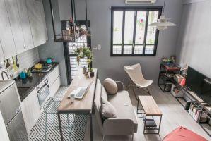 7 речей, які повинні бути в маленькій квартирі