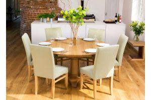 8 порад щодо вибору обіднього столу для кухні
