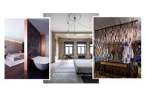 Стилі меблів для вітальні або як зонувати квартиру
